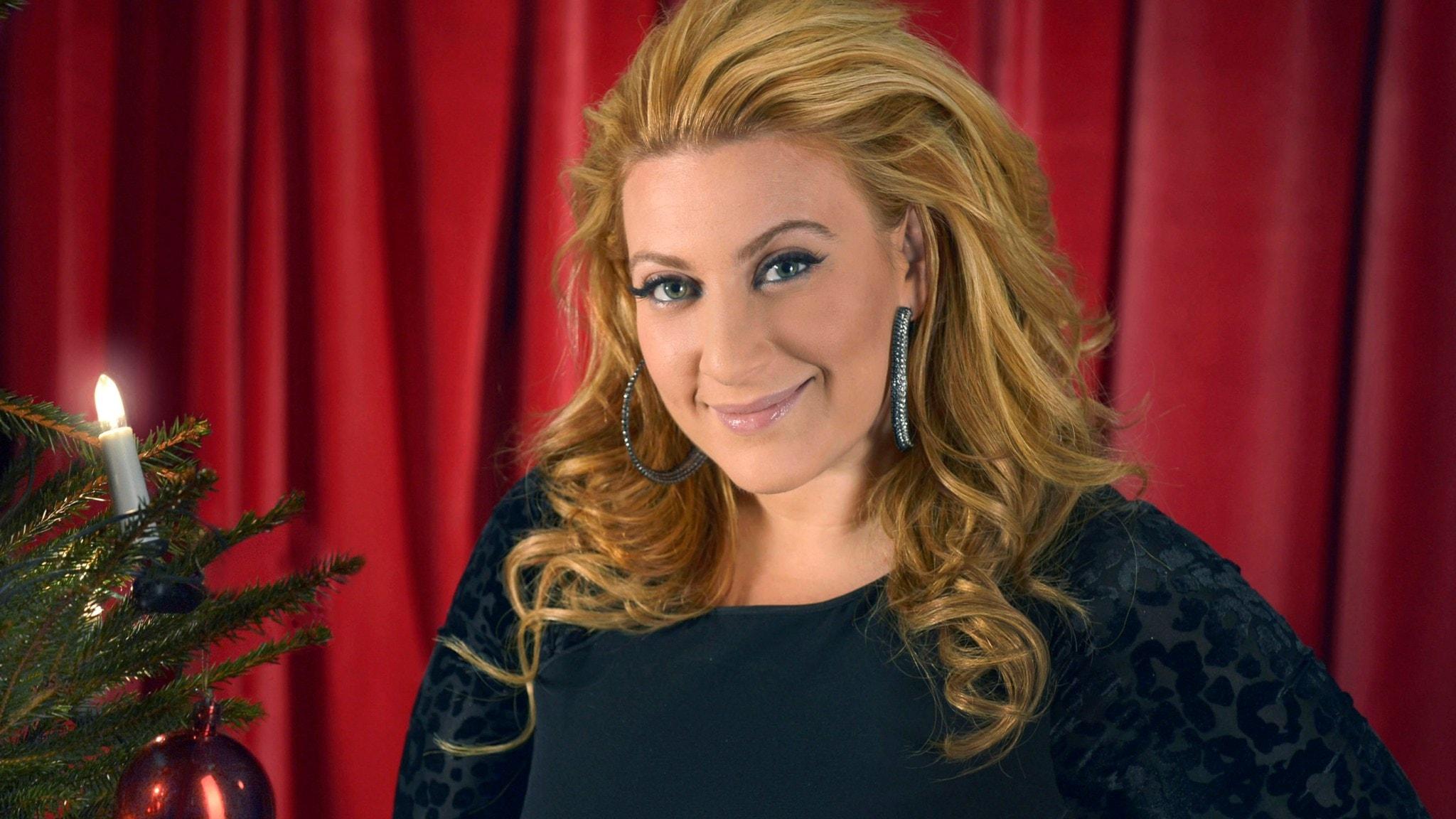 P4 Live Vinterland med Sarah Dawn Finer