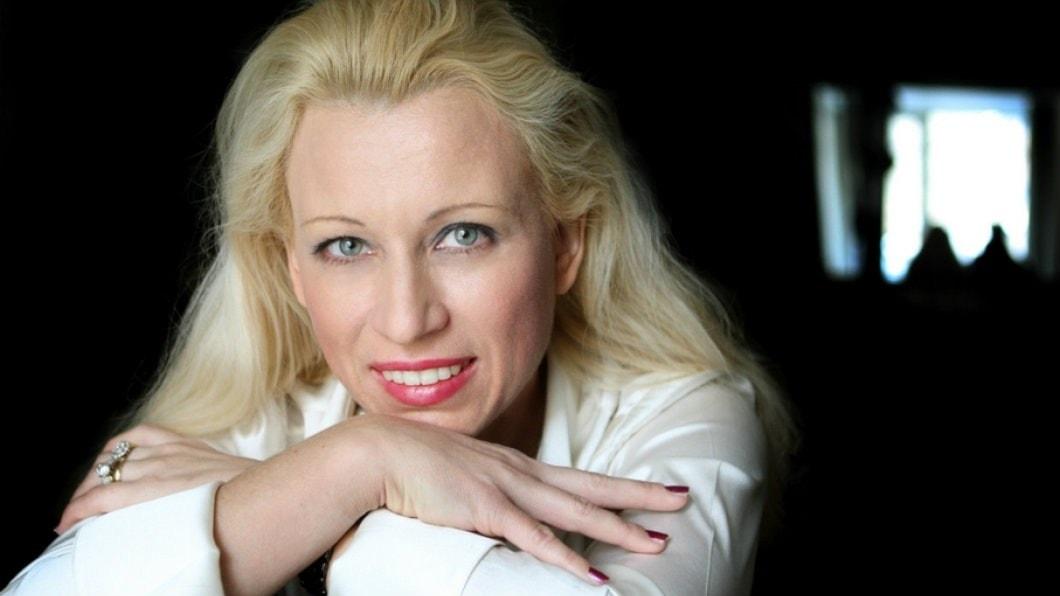 Maria Eklund: Jag är född att dirigera