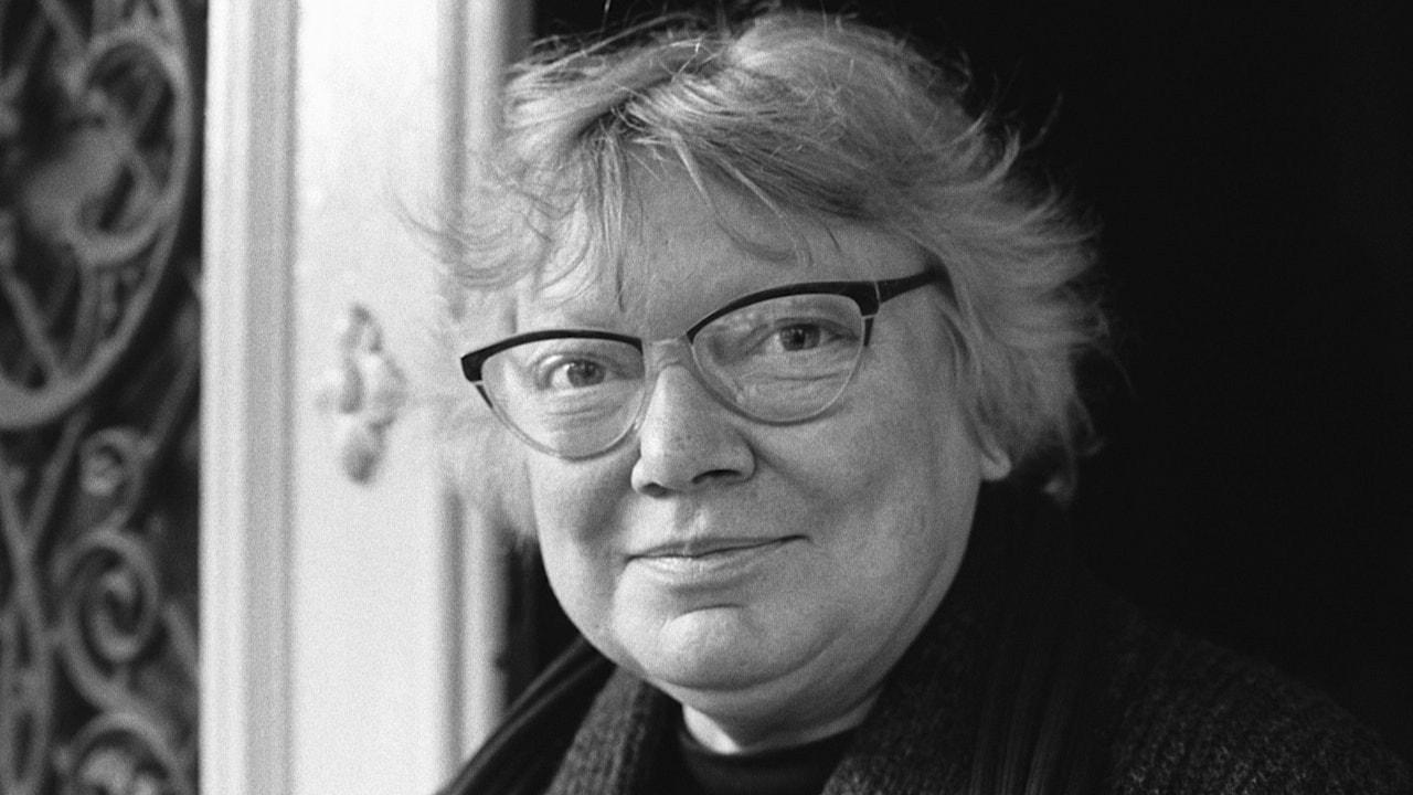 Inger Christensen och musiken