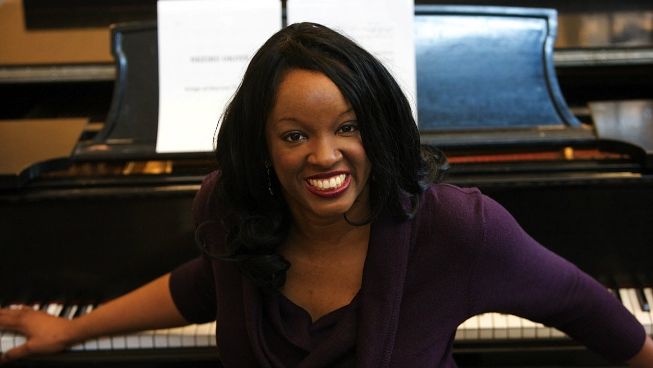 Afroamerikaner och klassisk musik 2