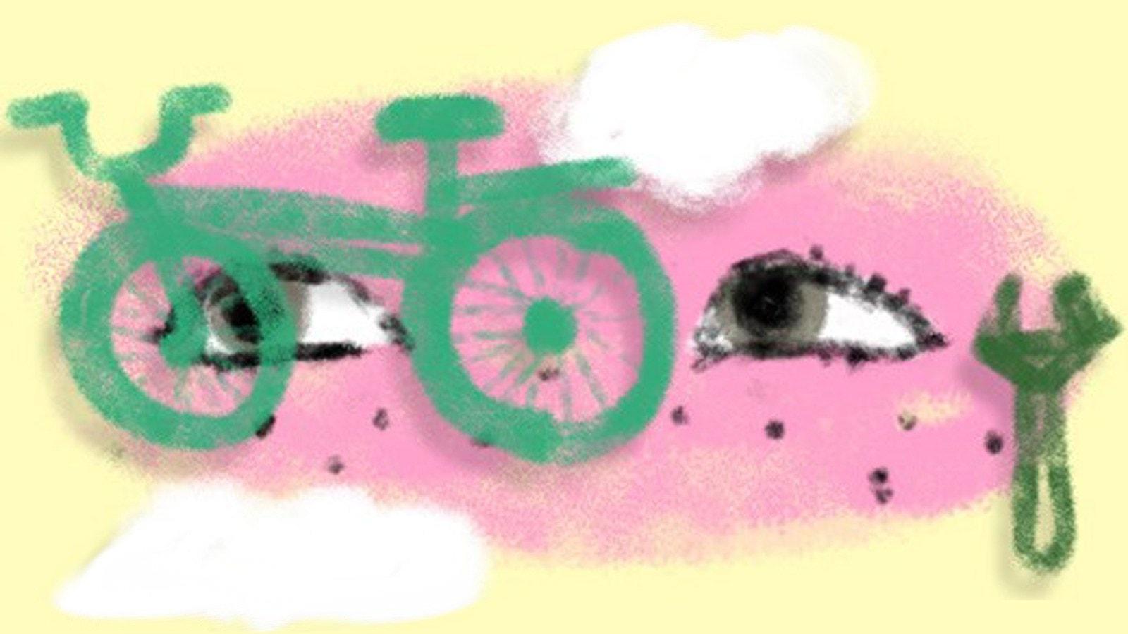 Cykelturen