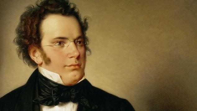 Älskade Schubert