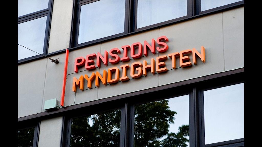 min pensionsmyndigheten