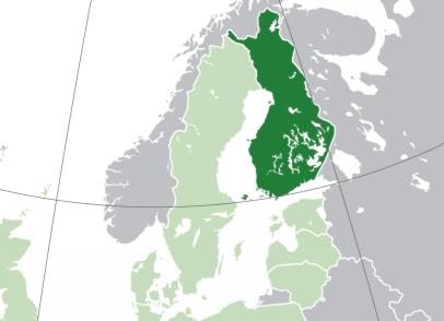 Minne menet jos sinne menet, eli minne matka Suomessa?