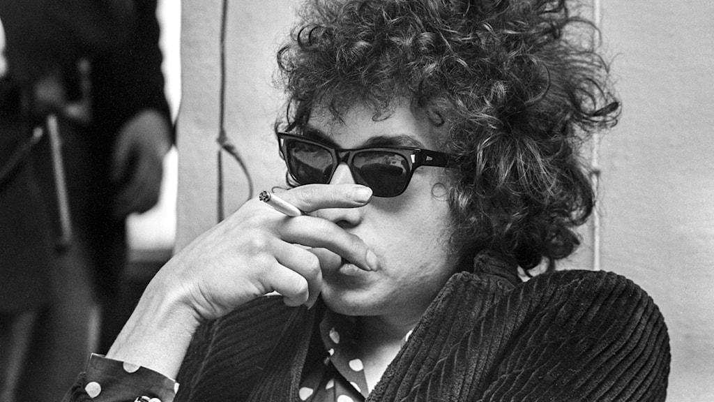 Nobelprisspecial om Bob Dylan med Sara Danius, musik och texter