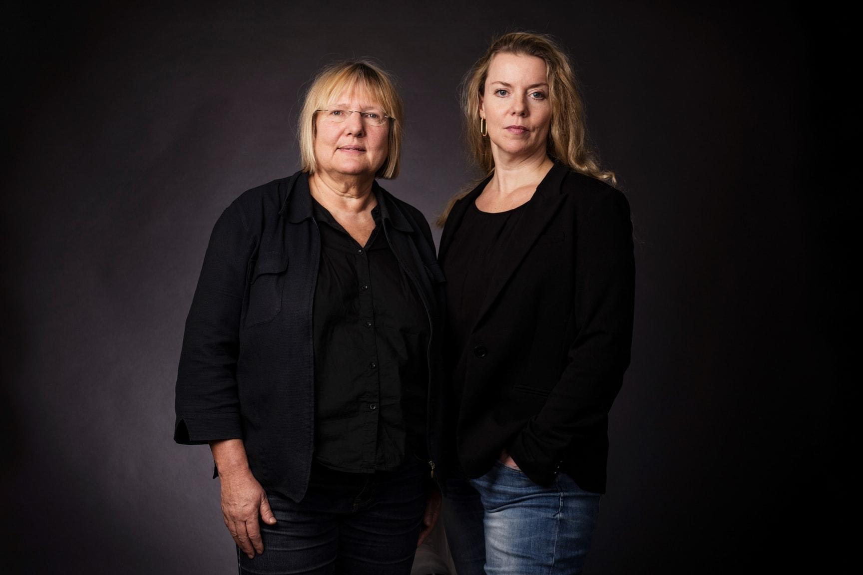 Gränskontrollerna - ett åbäke för EU och den svenska regeringen