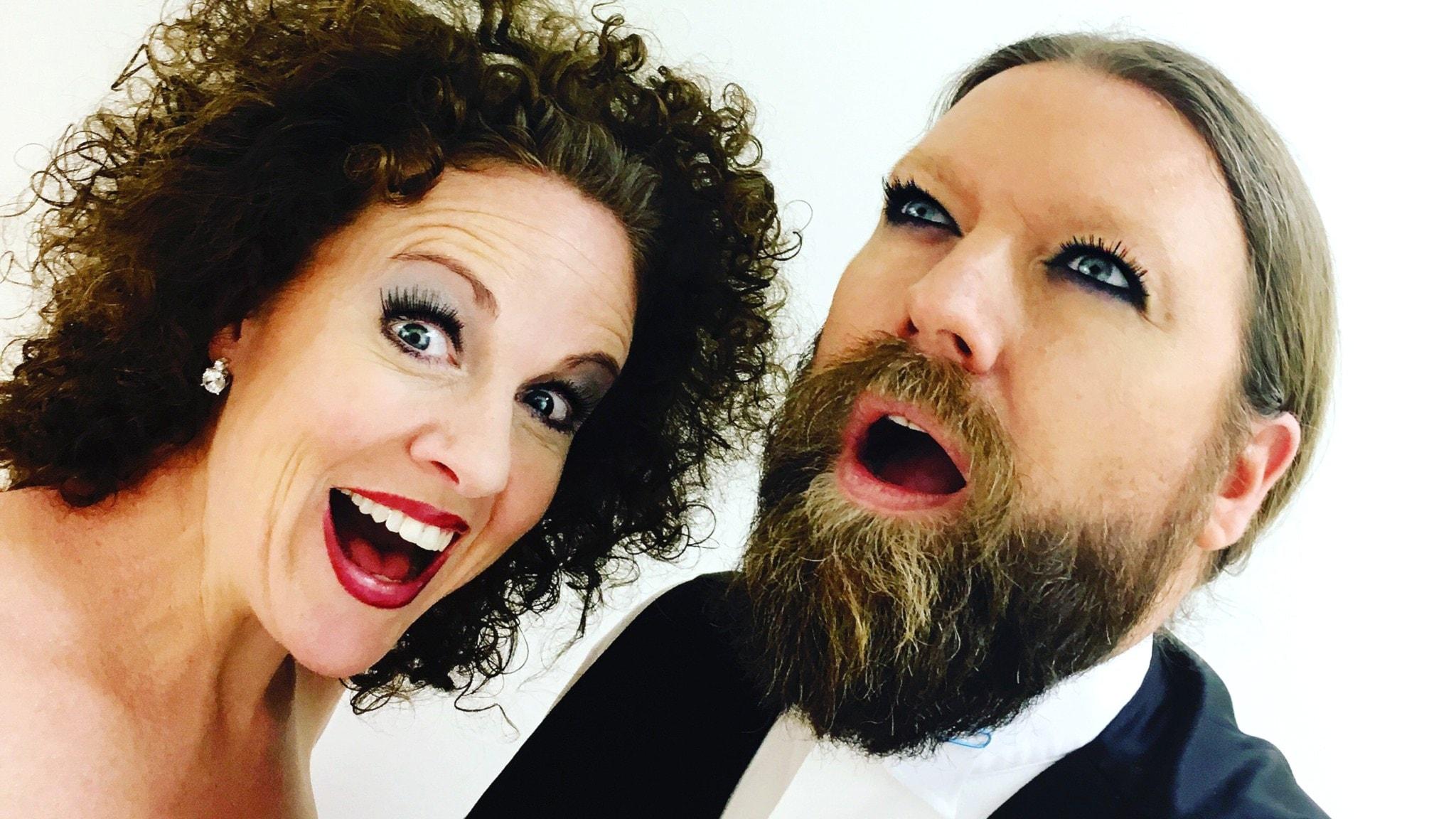 Operasångarens vardag med gäst Matilda Paulsson