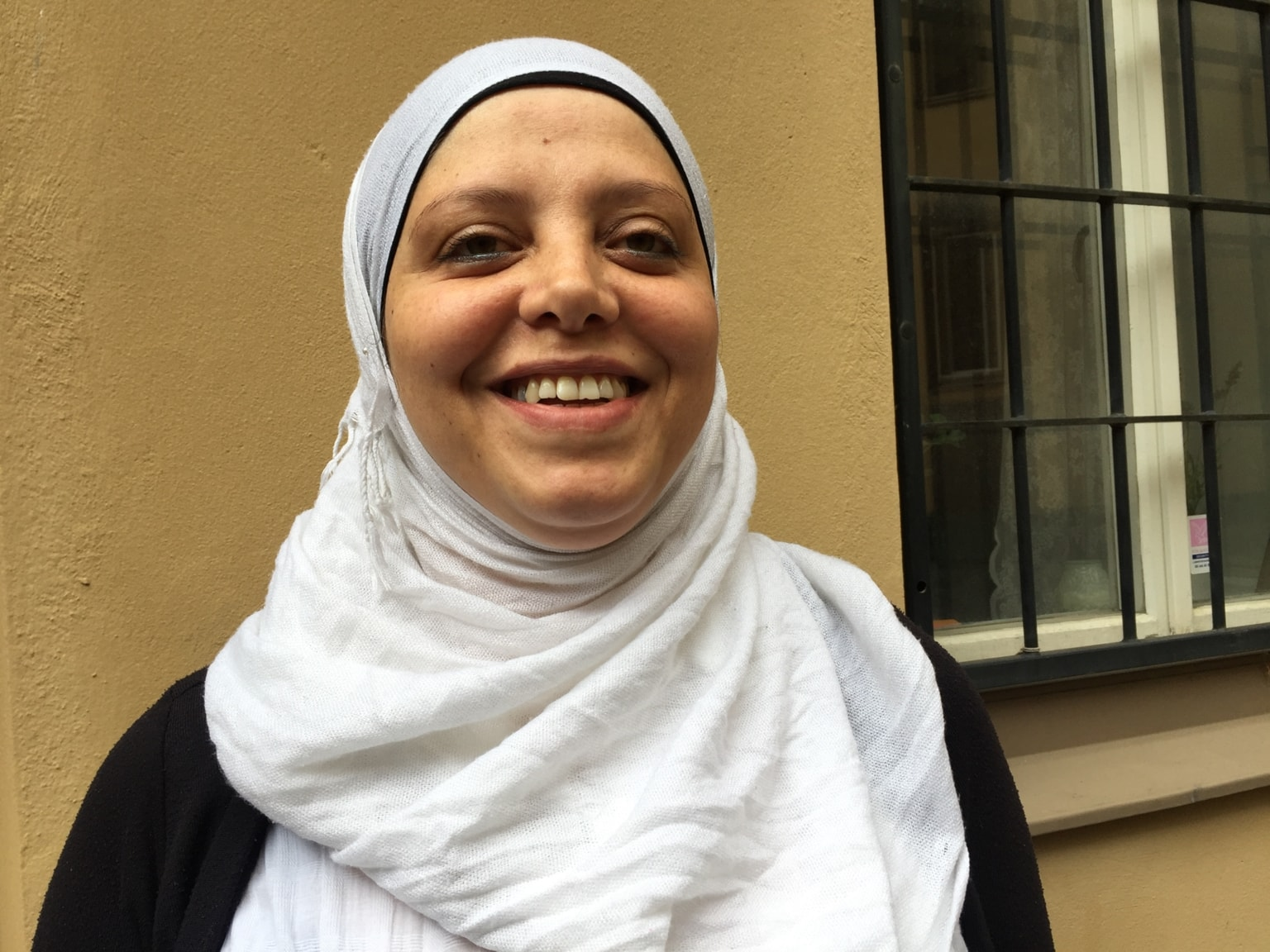Barn hjälper föräldrar förstå Gäst: Samir Mizban