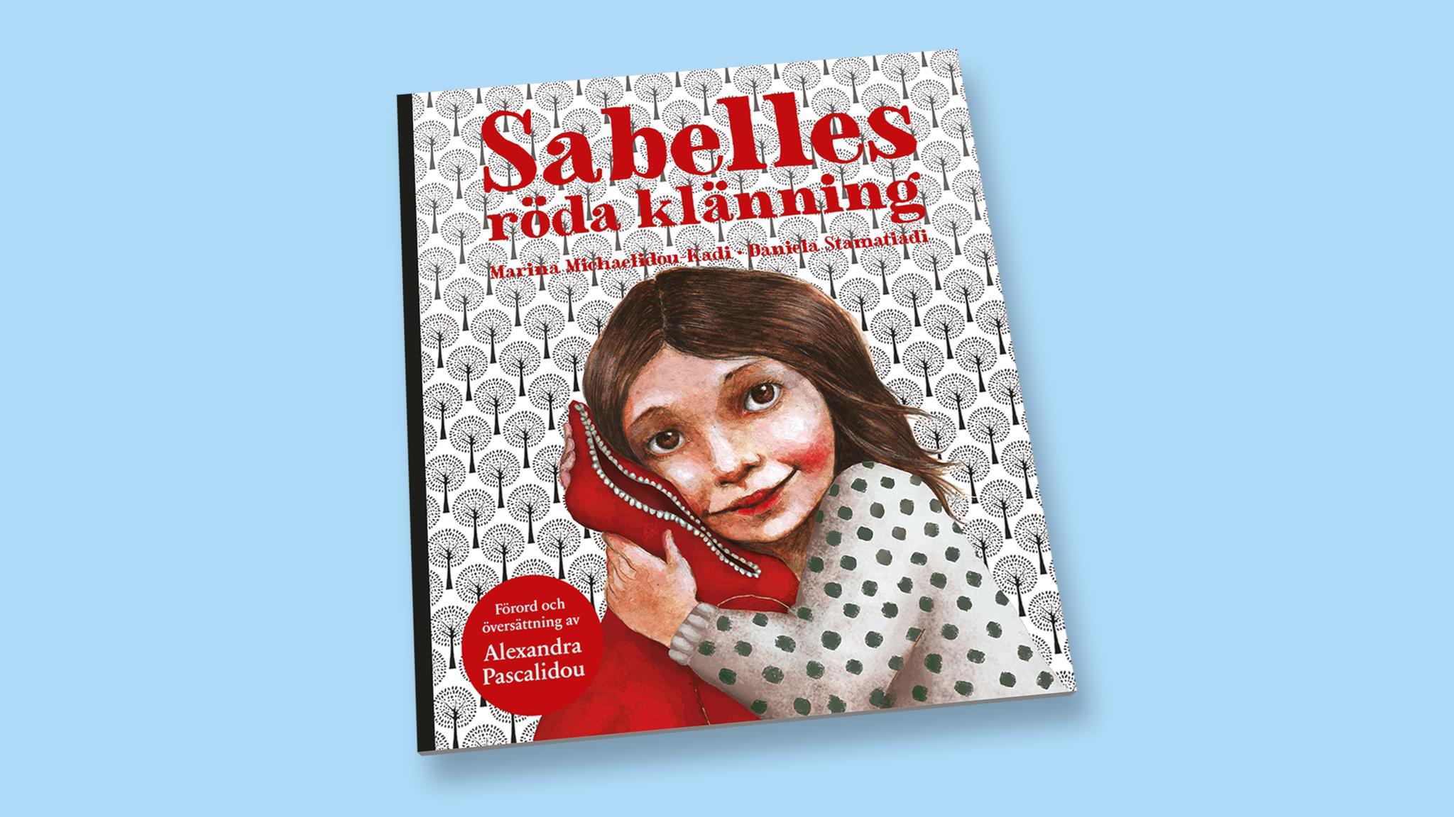 Bok: Sabelles röda klänning