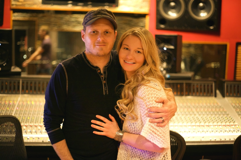 Musikspecial i P4 Country med Alexzandra Wickman & Kalle Moraeus