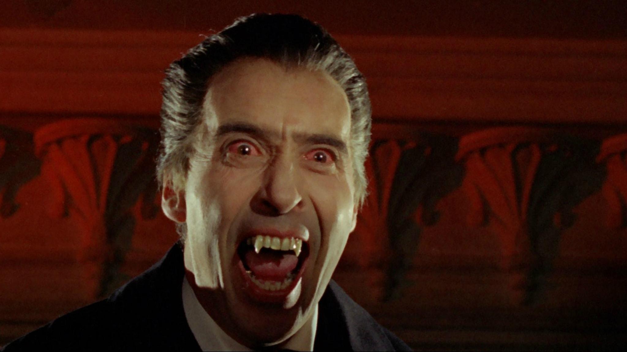 Avsnitt 8: Vampyrer
