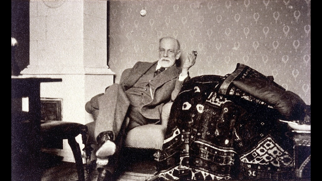 Freud på semester