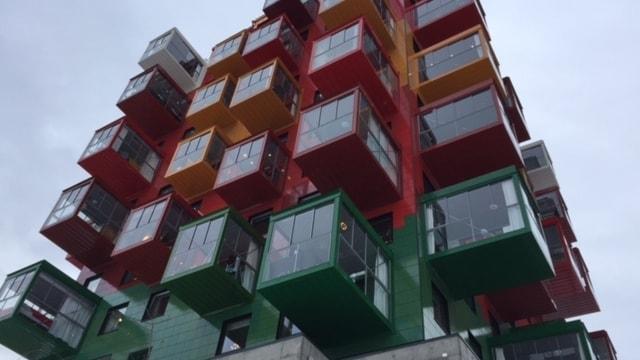 Ting1 – Örnsköldsviks fulaste byggnad eller framtidshopp? Signaturbyggnader del 4