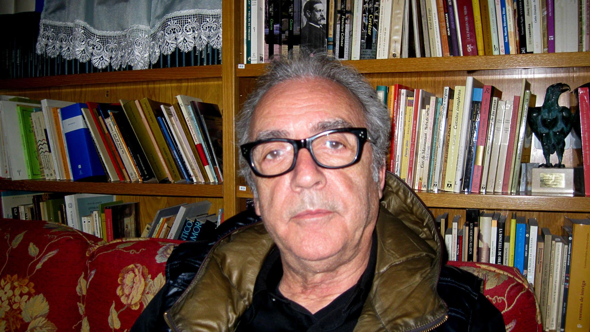 Del 7. Världen av Juan José Millás