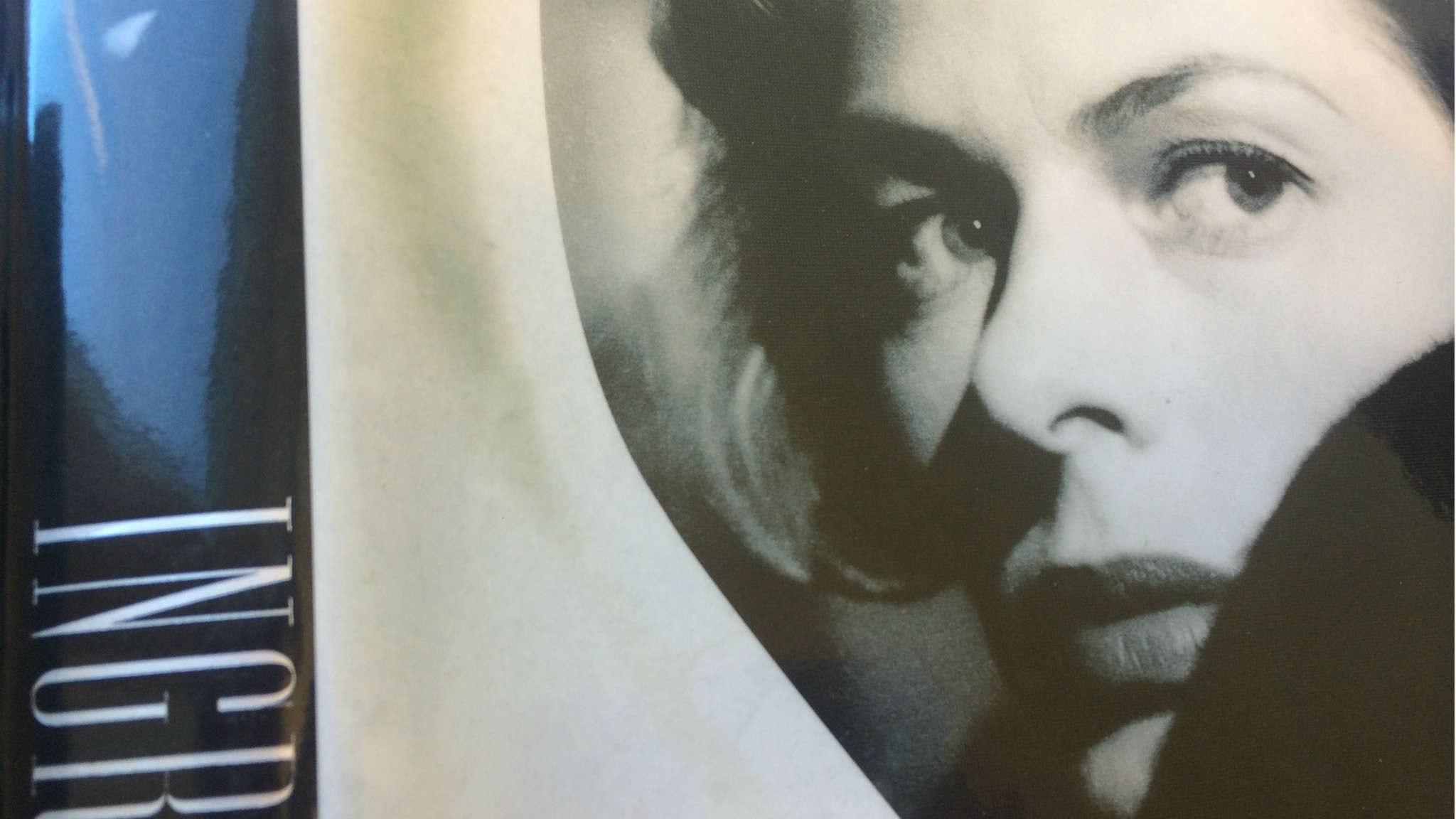 Ingrid Bergmans röst