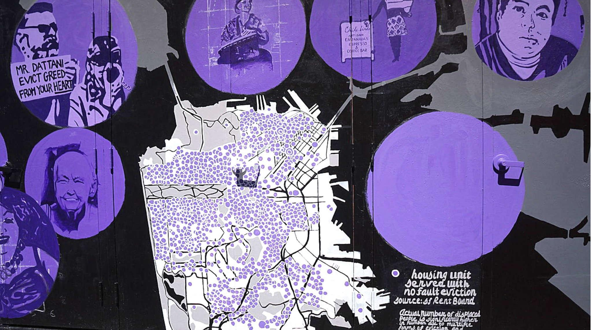 Hur möts vi nu? Ett porträtt av San Franciscos konstscen i förändring