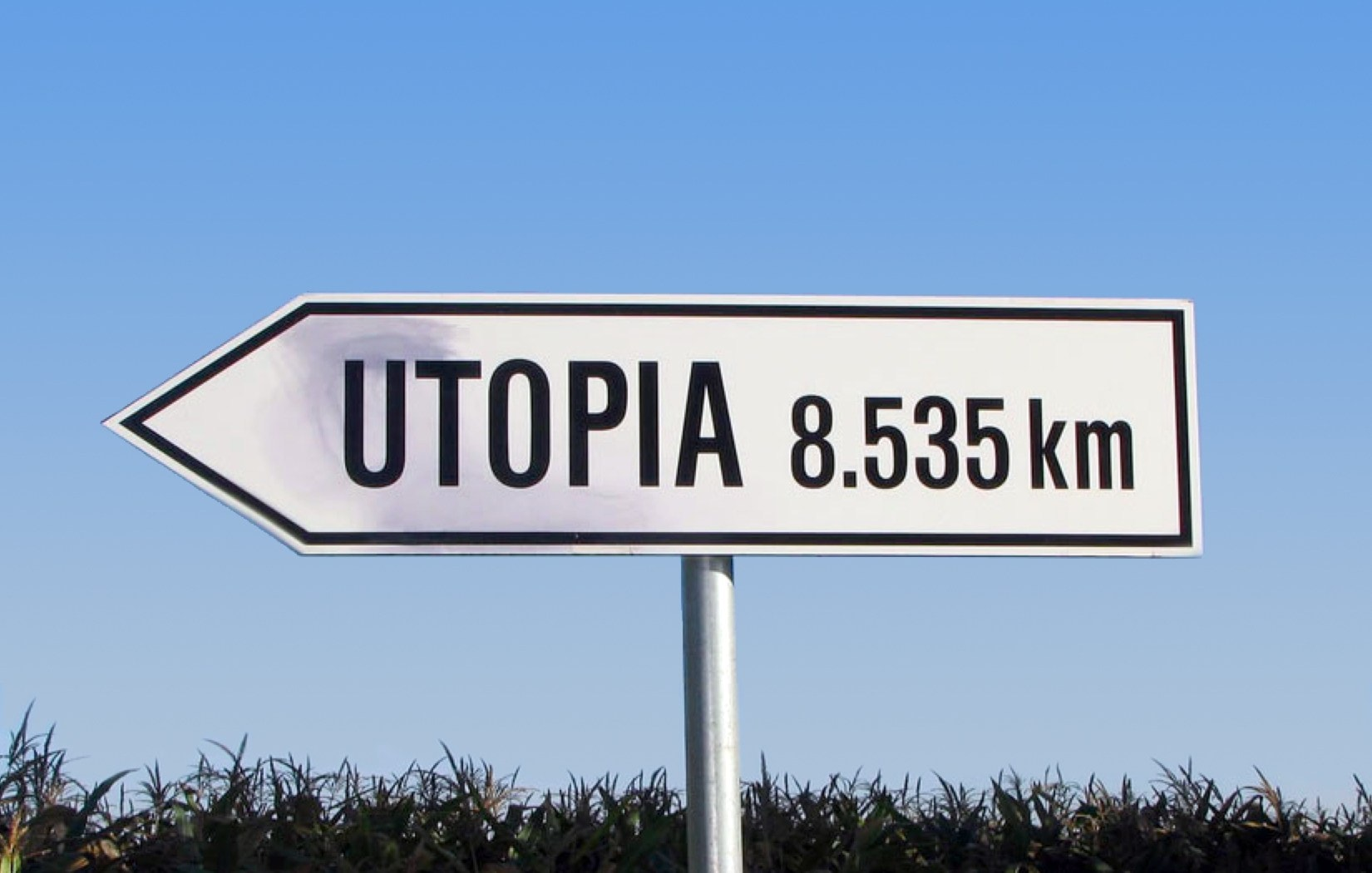 Science fiction-special, del 2: Utopier