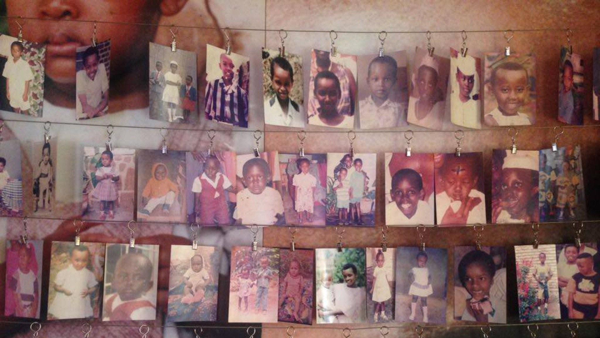 Kulturradion special: Imorgon Rwanda