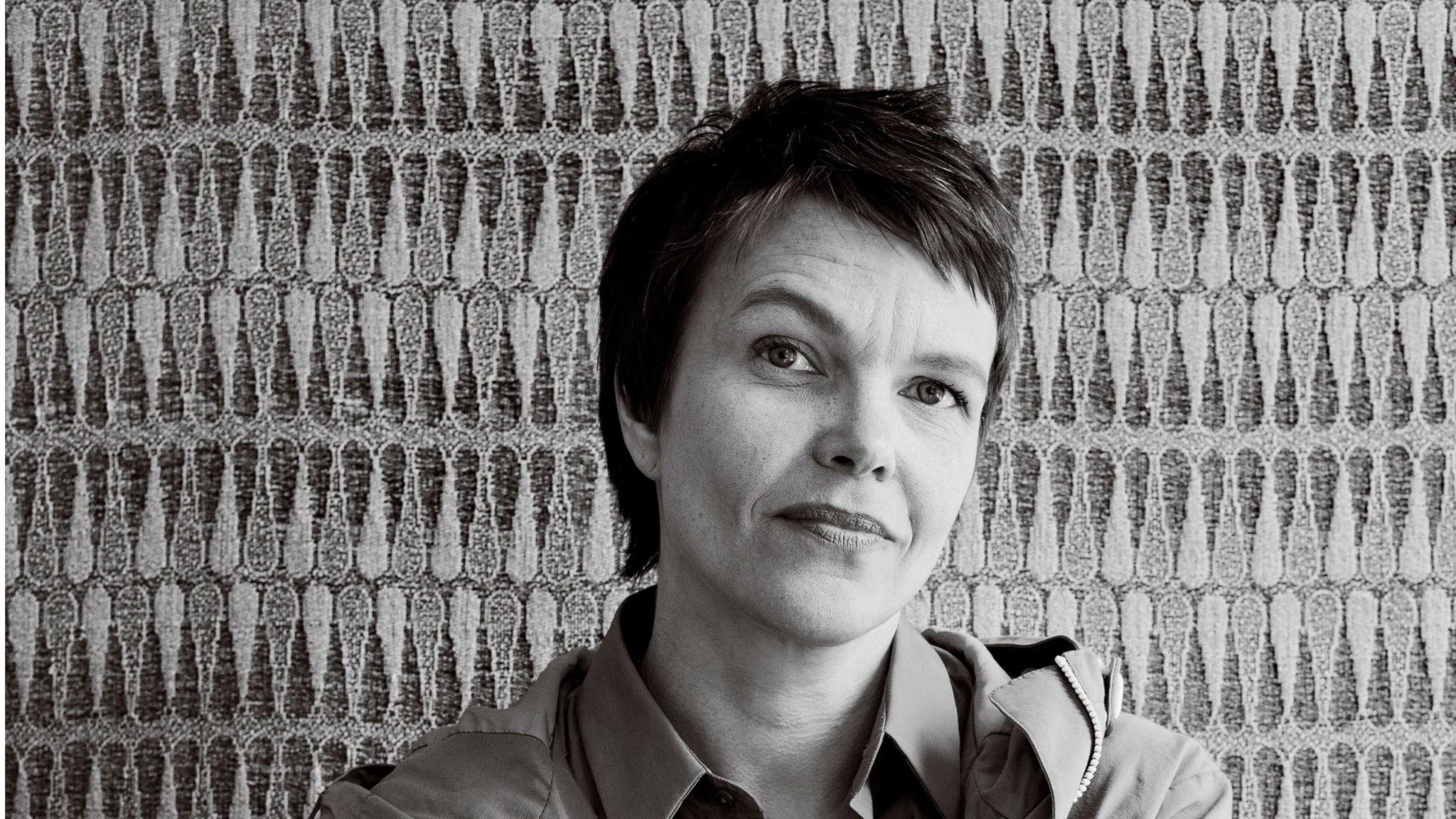 Annika von Hausswolff - från punk till Hasselblads