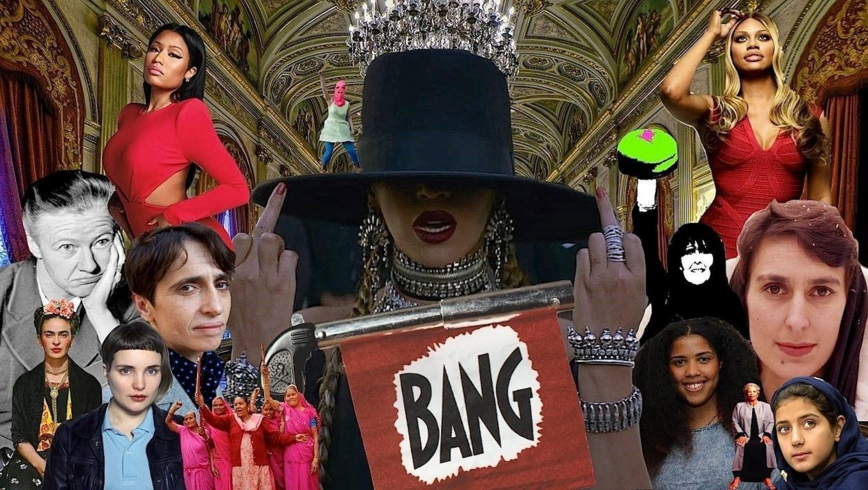 BANG! En feministisk tidskrift fyller 25