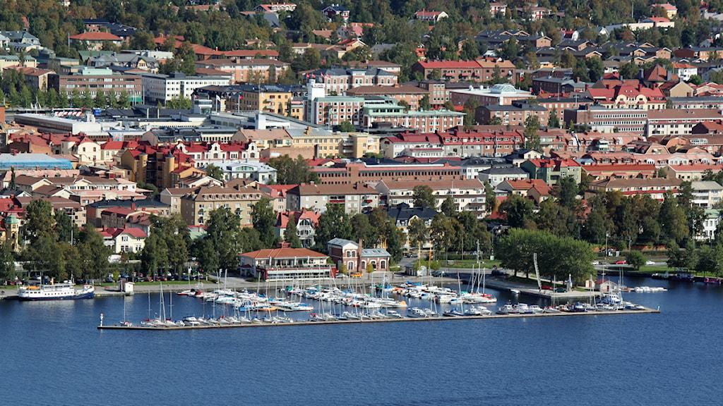 stockholm till bangkok knulla i östersund