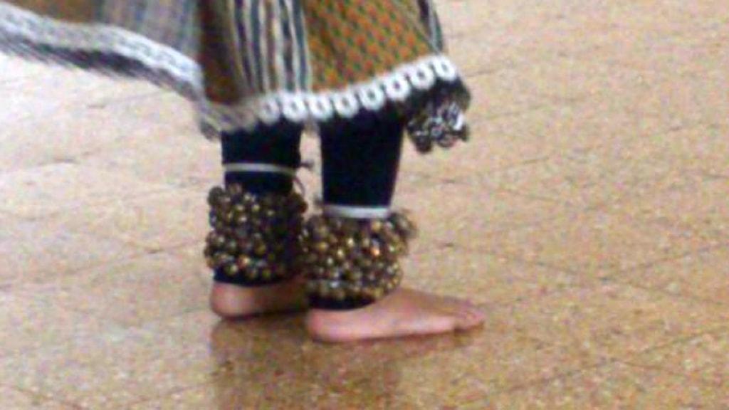 privat indisk dansa i Karlstad