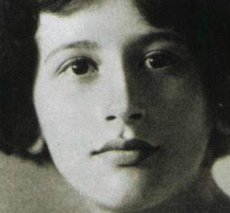 Simone Weil och partiernas avskaffande