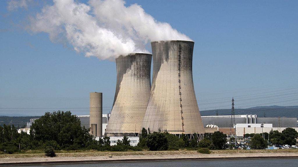 sverige kärnkraft