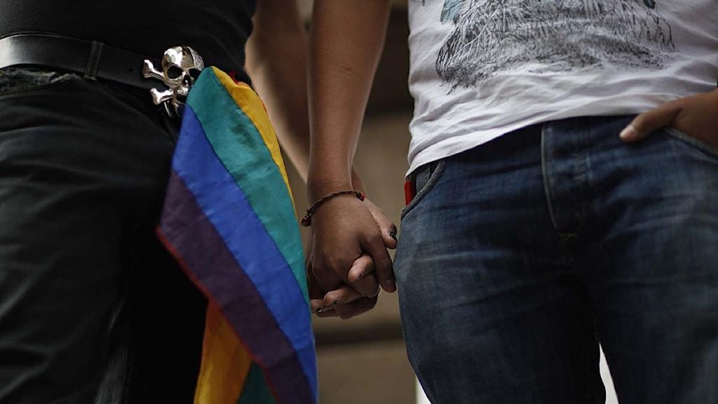 Tatueringar för homosexuella par