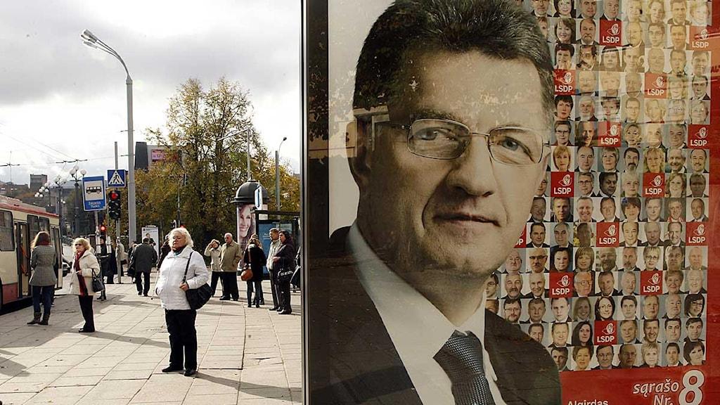 Foto: Mindaugas Kulbis/Scanpix.