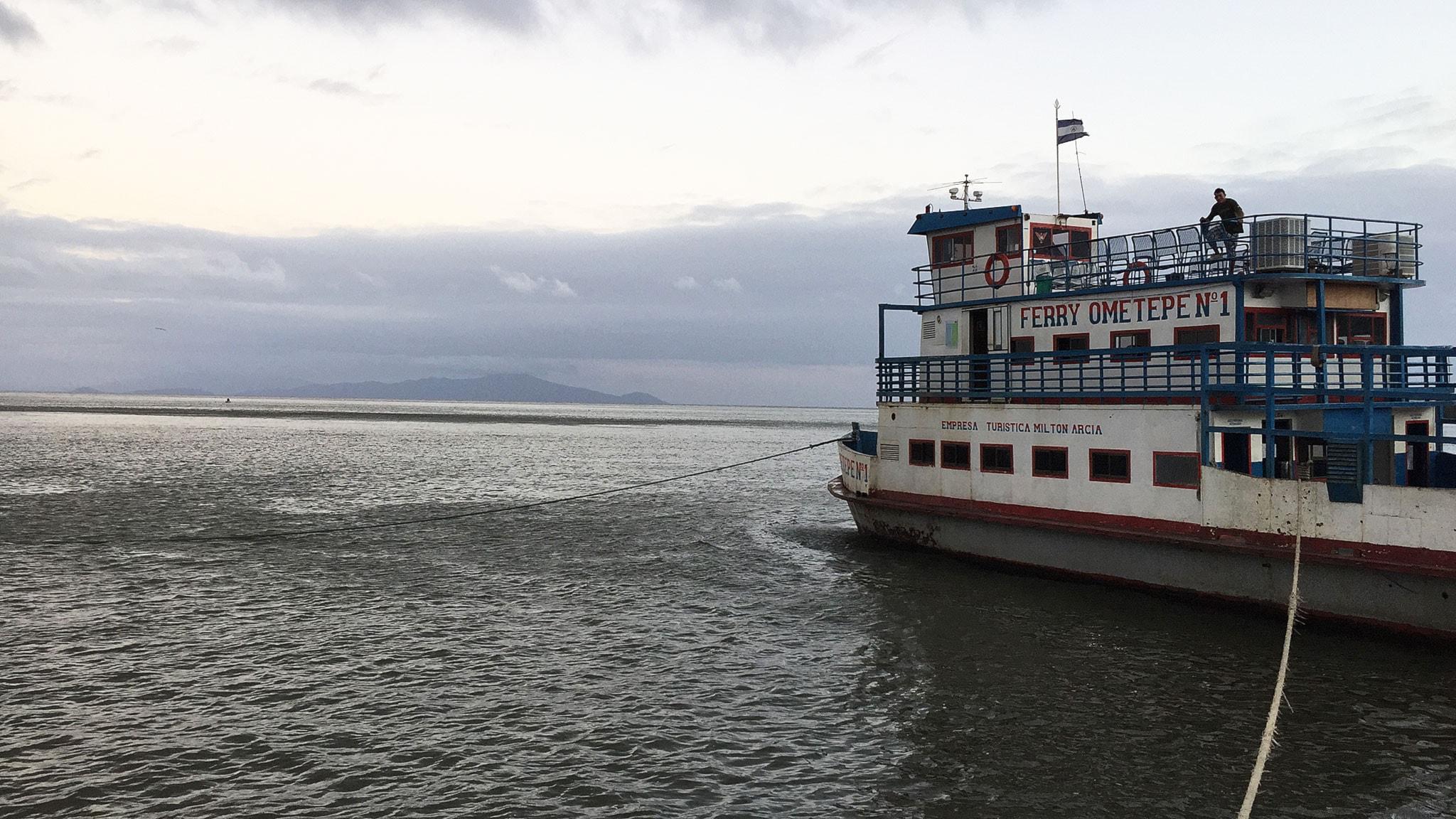 Nicaraguakanalen vs. Göta kanal