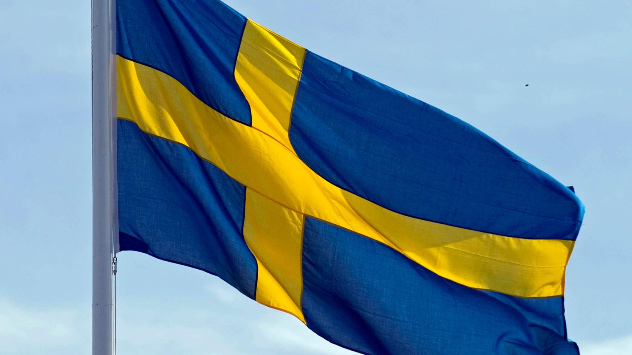 Brittiska tidningar om Sveriges problem