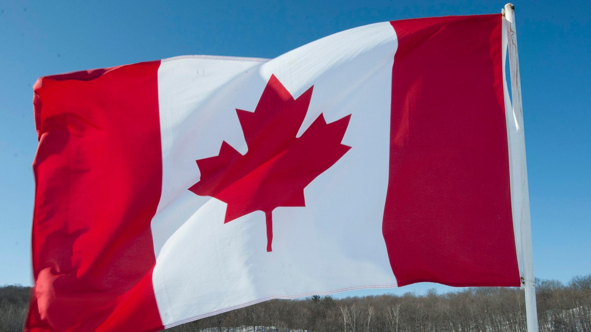 Kanadas dubbla ansikten