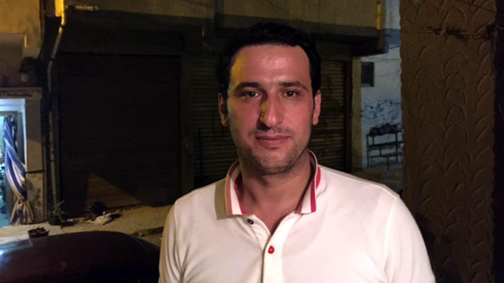 Alexandria: Nu är det Balkan highway som gäller