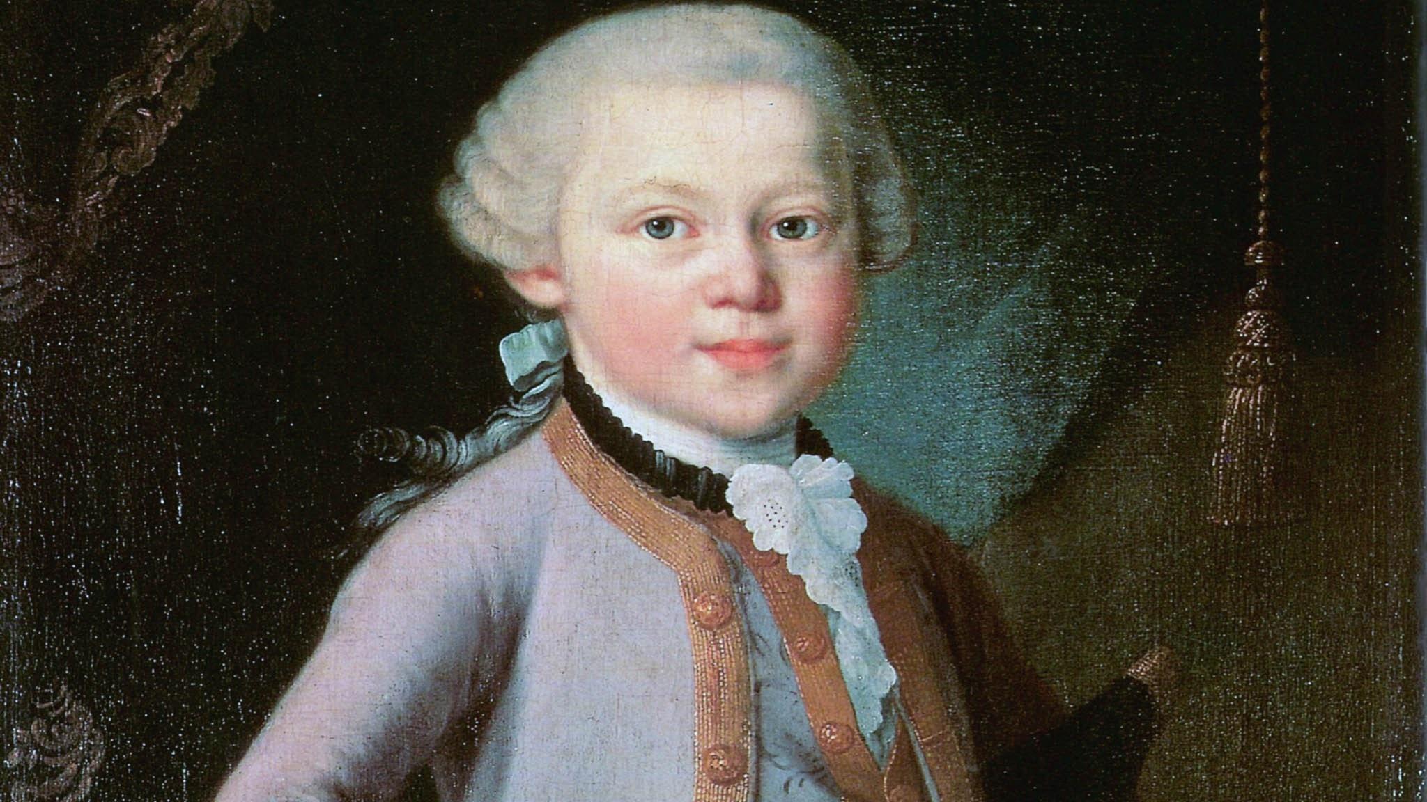 Mozarts musikmatematik