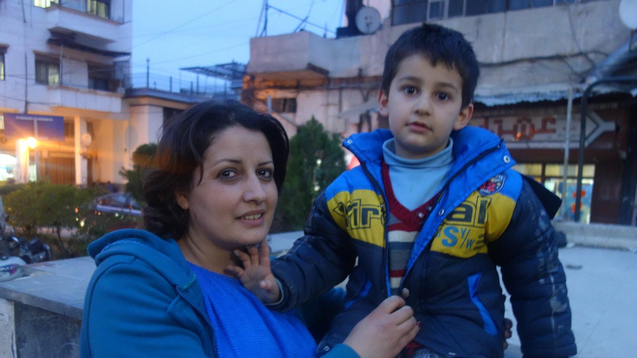 Nedrakning till eldupphor i libanon