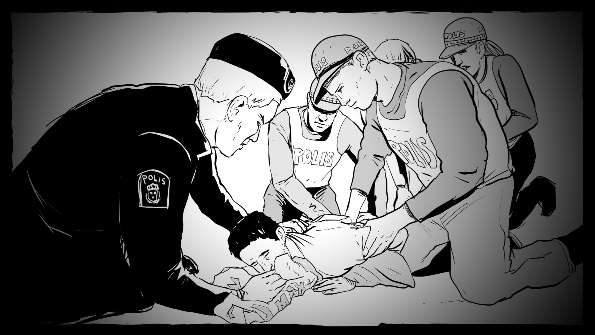 Fallet Sinthu: Polisens ansvar och missarna i utredningen?