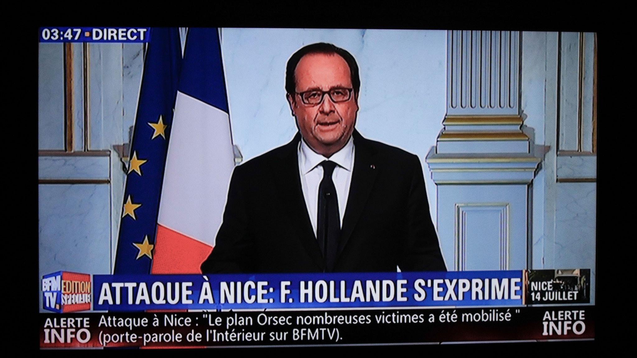 Attentatet i Nice – hur påverkas det franska samhället?
