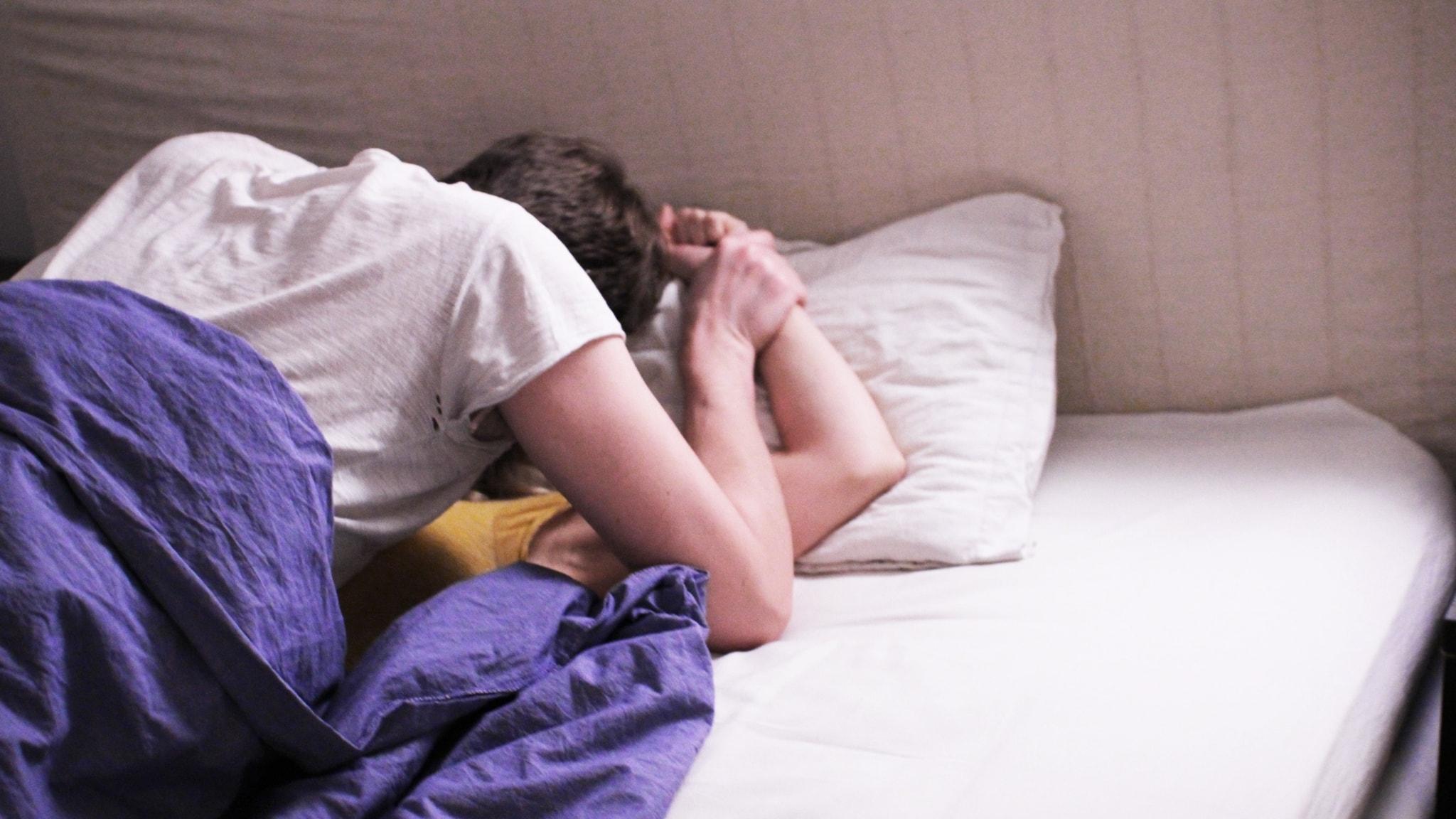 Våldtäktsanklagade hävdar sällsynt diagnos - frias för att de kanske sov