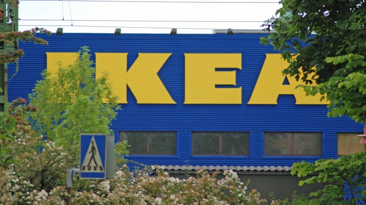 Öl från IKEA säljs inte i Sverige P4 Kalmar Sveriges Radio