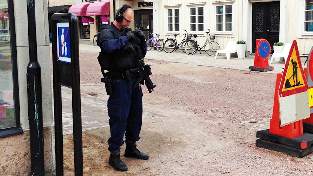 Forex kalmar polis