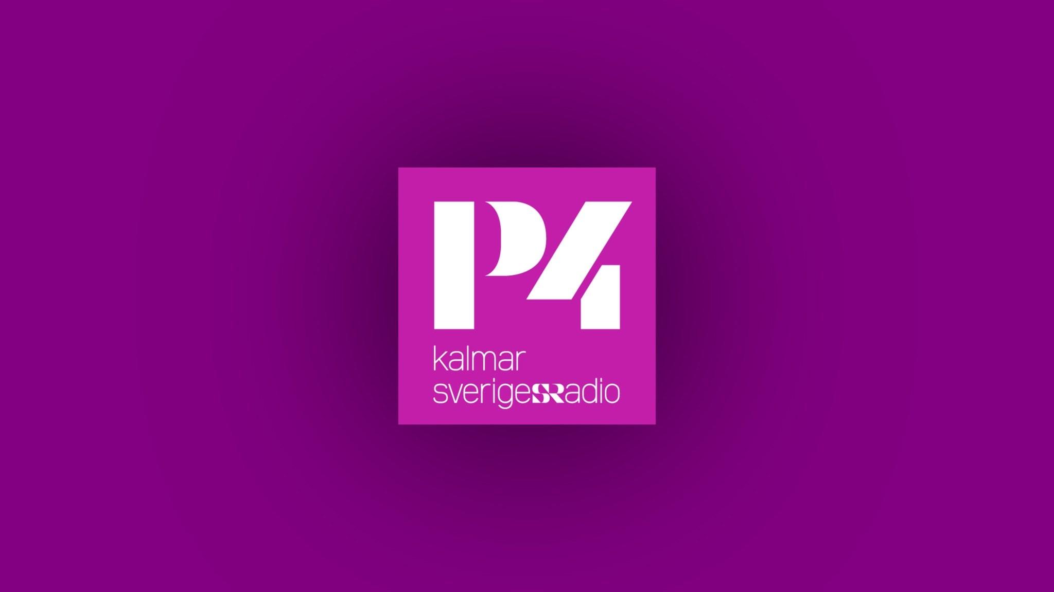 Nyheter från P4 Kalmar