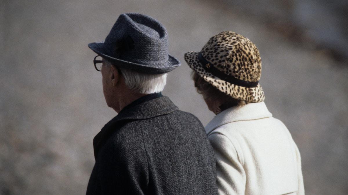 Hjälp till träning minskar risken för fallolyckor för äldre - P4 Sörmland | Sveriges Radio