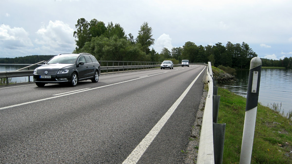trafiken p4