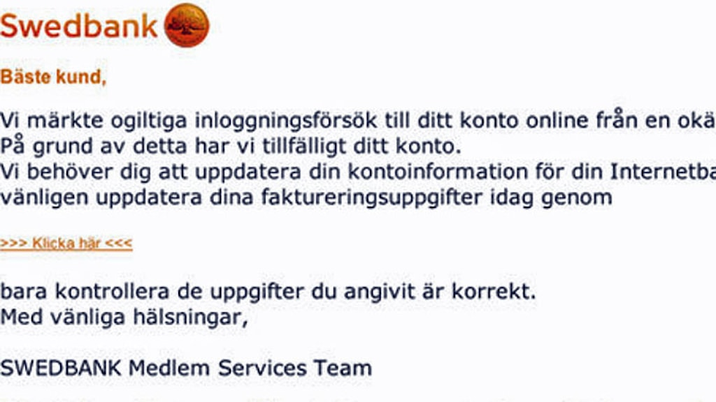 swedbank eksjö