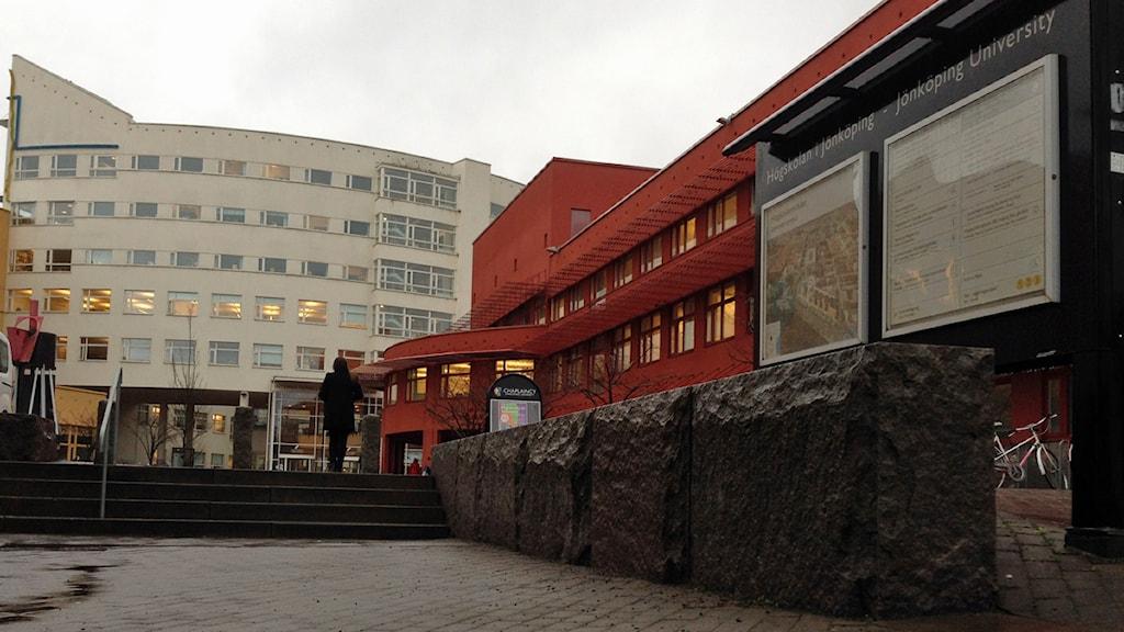 social otrohet träldom i Jönköping