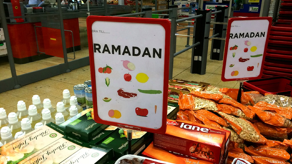 ramadan 2016, ramadan sweden, swedish ramadan, marketing ramadan