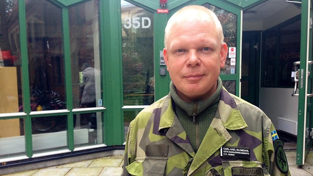 Carl-Axel Blomdahl