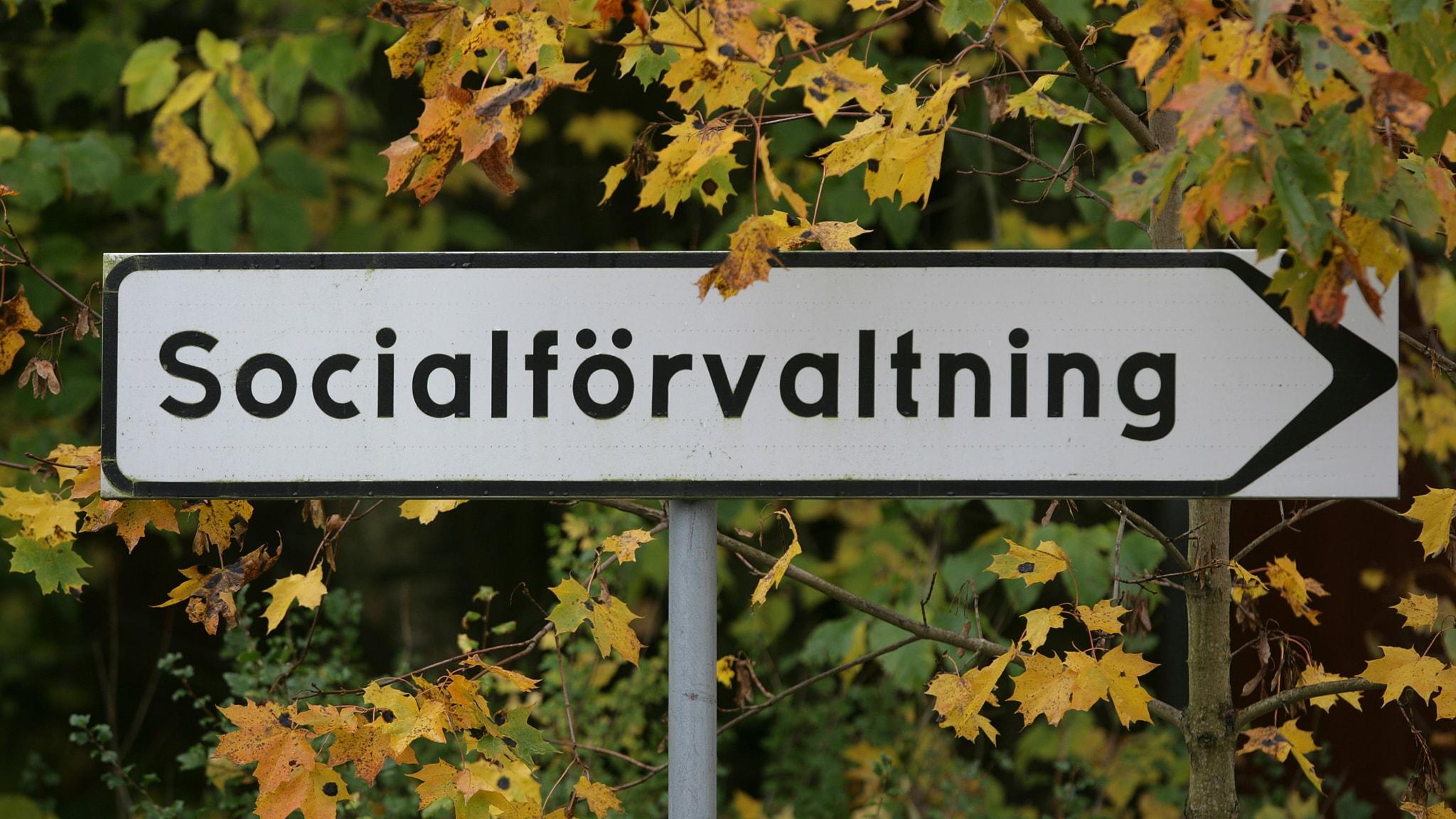 Kaliber fortsätter granskningen av socialtjänsten