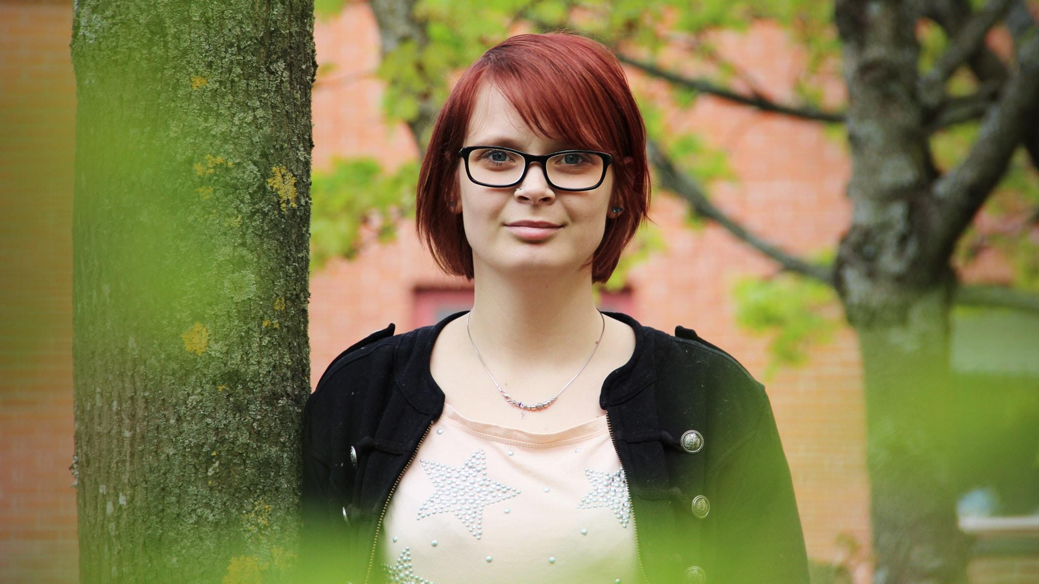 Eftermiddag i P4 Värmland med Semesterpratare Joanna Halvardsson